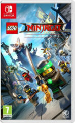 Warner Bros. Games LEGO Ninjago Movie Videogame - Nintendo Switch