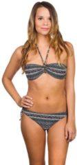 Blue O'Neill Mermaid Bandeau B-Cup Bikini