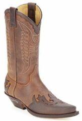 Bruine Laarzen Sendra boots DAVIS