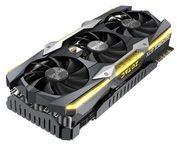 ZOTAC GeForce GTX 1080 Ti AMP Extreme Core Edition, Grafikkarte + NVIDIA SHADOW OF WAR DC-Spiel
