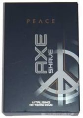 Axe Vitalising Aftershave Peace 100 ml