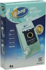 Aeg electrolux Electrolux S-Bag E206B Anti Allergy Staubsaugerbeutel 9001660357