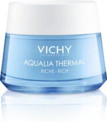 Vichy Aqualia Thermal Hydraterende Crème Rijk - 50 ml - Droge Huid