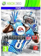 Electronic Arts Madden NFL 13