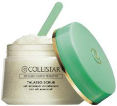Collistar Körperpflege Anti-Cellulite Strategy Anti-Water Talasso-Scrub 700 g