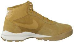 Boots Hoodland Suede 654888 Nike Hystck/Sl-Gm Lght Brwn-Mtllc