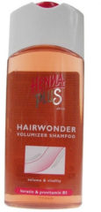 Hairwonder Hair Repair Shampoo Volumizing (200ml)