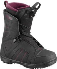 Salomon Scarlet - Snowboard Boots für Damen - Schwarz