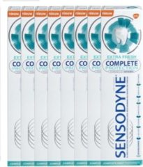 10 x Sensodyne Tandpasta Complete Protection Extra Fresh75 ml