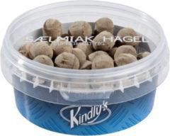 Kindly's Kindlys salmiak hagels 120 Gram