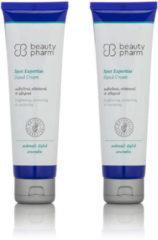 BeautyPharm Aufhellende Handcreme, Duo