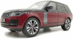 Range Rover SV Autobiographic Dynamic 2020 Red