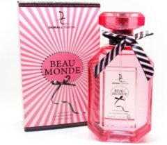 Dorall Beau Monde 100 ml - Eau de Parfum - Damesparfum