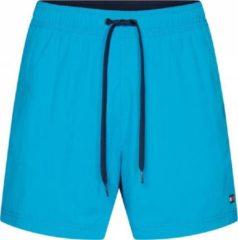 Tommy Hilfiger Zwemshort Medium Drawstring Blauw XL