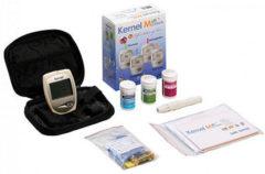 Testjezelf.nu Multicheck PLUS - Glucose, Cholesterol & HB meter in één