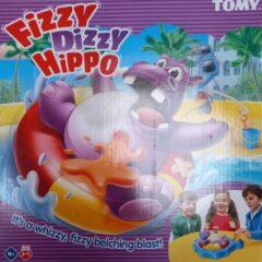 Tomy Fizzy Dizzy Hippo spel
