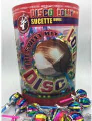 COPAR Disco Lolly Fun Pop Cola - 100 Stuks