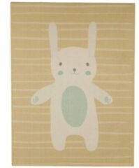 Associated weavers Tapijt Bunny - beige