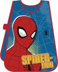 Marvel Kinderschort Spider-man Junior 46 Cm Pvc Blauw