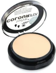 Beige Technic Colour Fix Waterproof Pressed Powder - Bisque