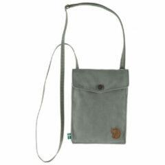 Fjällräven - Pocket - Schoudertas maat One Size, oranje/blauw/turkoois/olijfgroen/grijs/bruin/bruin/zwart/blauw/o