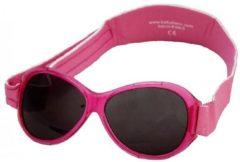 Banz - UV-beschermende zonnebril voor kinderen - Retro - Roze - maat Onesize (0-2yrs)