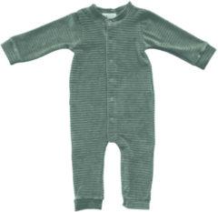 Witlof for kids baby corduroy boxpak Corduroy groen