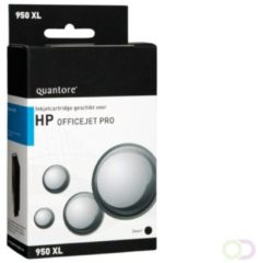 Inkcartridge Quantore HP CN045AE 950XL zwart