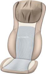 Massagekissen Shiatsu-Sitzauflage MG 295 Beurer Beige