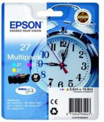 Cartuccia d'Inchiostro Epson T2705 Multipack - 3 Colori