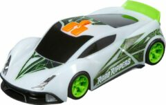 Groene Nikko Toys Nikko - Road Rippers Auto Color Wheels: Super Car
