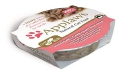 (8110658) Applaws cat pots tuna / crab kattenvoer 60 gr
