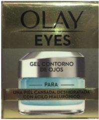 Olay OGEN diep hydraterende gel Anti donkere kringen en oogzakken - Oogcontour