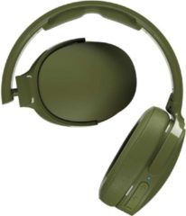 Gele Skullcandy Hesh 3.0 Wireless Over-Ear Moss/Olive/Yellow