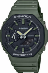 Casio GA-2110SU-3AER Horloge G-Shock Carbon 45 mm