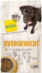 Ecostyle Overgewicht - Hondenvoer - 1.5 kg