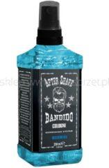 Bandido Aftershave Waterfall 350ml + devoordeligedrogisterij opzetborstels