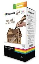 Polaroid ROOT Play 3D-pen met hout-filament