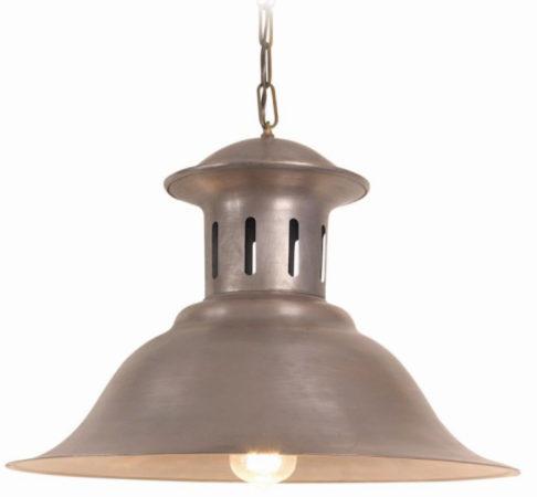 Afbeelding van KS Verlichting Landelijke hanglamp Maxime XL aan ketting KS 1247