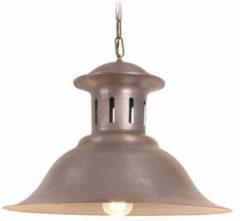 KS Verlichting Landelijke hanglamp Maxime XL aan ketting KS 1247