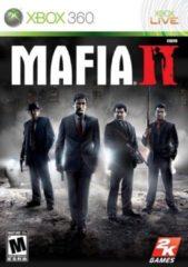 2KGames 2K Mafia II, Xbox 360, ITA