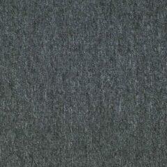 Van Heugten Tapijttegels SPARTA donkergrijs 50x50cm tapijttegel project kwaliteit bouclé tapijt 5m2 / 20 tegels