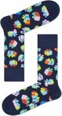 Happy Socks Birthday Gift Sprinkle BGS01-6500 - Meerkleurig Unisex - 36-40