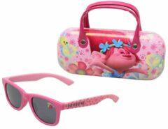 Disney Zonnebril Poppy Meisjes One-size Roze