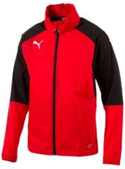 Regenjacke Ascension Rain Jacket 654919-03 Puma Puma Red-Puma Black