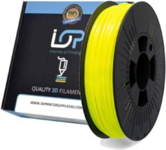 Gele IOP SATIN, 2.85mm Yellow Fluor IOP SATIN, 500g