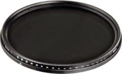 Hama 79152 Neutral-Density Variabel Grijs Filter ND2-400 52mm