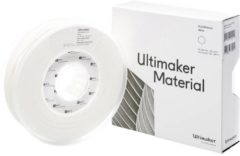 Ultimaker PLA - M0751 White 750 - 211399 Filament PLA kunststof 2.85 mm 750 g Wit