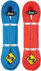 Beal Joker 9.1 Unicore Dry Cover Multinorm Klimtouw 70m Blauw
