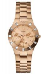 Guess Glisten W16017L1 Dames Horloge